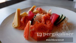 Foto 74 - Makanan di Sushi Itoph oleh Mich Love Eat