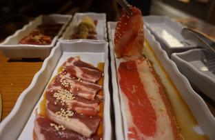Foto 3 - Makanan di Kintan Buffet oleh Theodora