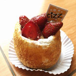 Foto 3 - Makanan di Cizz Cheesecake & Friends oleh Magdalena Fridawati