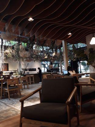 Foto 3 - Interior di Cups Coffee & Kitchen oleh Mouthgasm.jkt