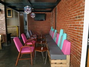 Foto 4 - Interior di Smash and Shake oleh Caca