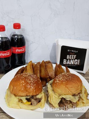Foto review The Beef Bang! oleh UrsAndNic  4