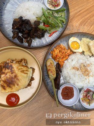 Foto review Merindu Canteen & Coffee oleh a bogus foodie  4