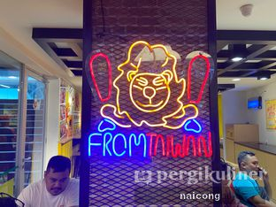 Foto review Fried Chicken Master oleh Icong  2