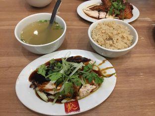 Foto 2 - Makanan di Wee Nam Kee oleh Bread and Butter