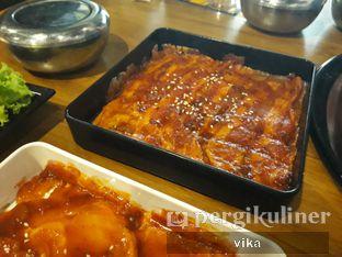 Foto 4 - Makanan di Gogi Korean Bbq oleh raafika nurf