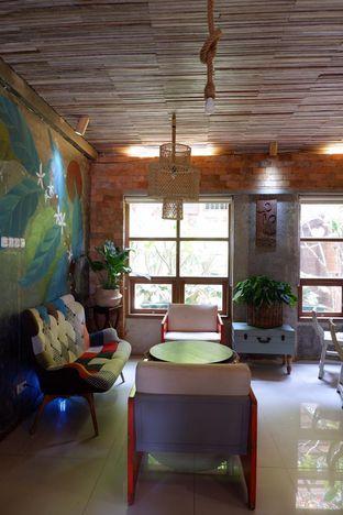 Foto 20 - Interior di Jiwan Coffee & Things oleh yudistira ishak abrar