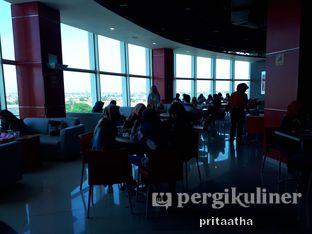 Foto 4 - Interior di Richeese Factory oleh Prita Hayuning Dias