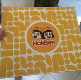 Foto di HokBen (Hoka Hoka Bento) Delivery