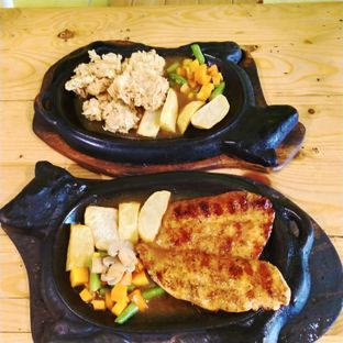 Foto review Kampoeng Steak oleh surabaya mangan 6