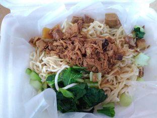 Foto 2 - Makanan di Mie Ayam Bojoloro oleh yeli nurlena