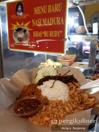 Foto Makanan di Depot Bu Rudy