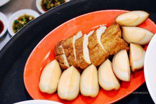 Foto 11 - Makanan di Bubur Cap Tiger oleh Indra Mulia