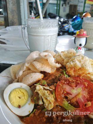 Foto 2 - Makanan(GADO - GADO) di Jumbo Juice oleh #alongnyampah