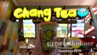 Foto 4 - Eksterior di Chang Tea oleh Mich Love Eat