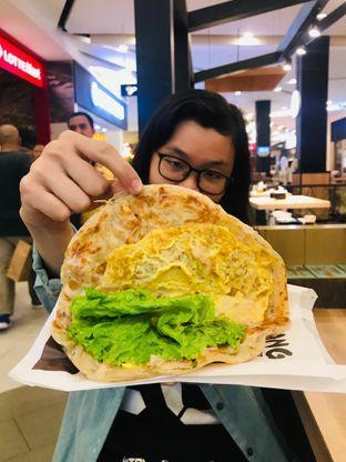 Foto 1 - Makanan di Liang Sandwich Bar oleh Levina JV (IG : levina_eat )