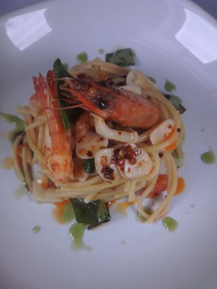 Foto - Makanan di Abraco Bistro & Bar oleh Hermansyah