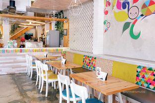 Foto 2 - Interior di Fat Bubble oleh Indra Mulia