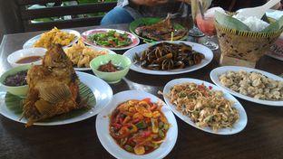 Foto 4 - Makanan di Rumah Makan Rindang Alam oleh Ulfa Anisa
