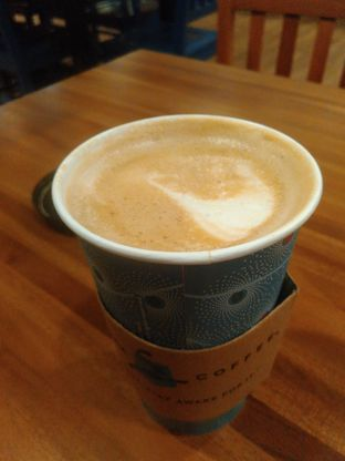Foto 3 - Makanan(sanitize(image.caption)) di Caribou Coffee oleh Renodaneswara @caesarinodswr