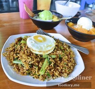 Foto review Warunk UpNormal oleh @foodiaryme | Khey & Farhan 4