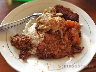 Foto - Makanan di Rm Gudeg Jogja Bu Hani oleh IG : @Jktfoodcrave
