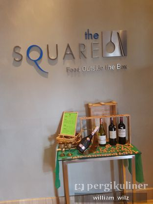 Foto review The Square - Hotel Novotel Tangerang oleh William Wilz 9