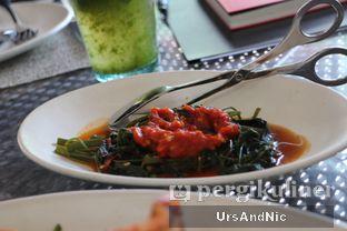 Foto 2 - Makanan(sanitize(image.caption)) di Seafood Terrace - Grand Hyatt oleh UrsAndNic