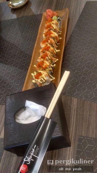 Foto 4 - Makanan di Shinjiru Japanese Cuisine oleh Gregorius Bayu Aji Wibisono