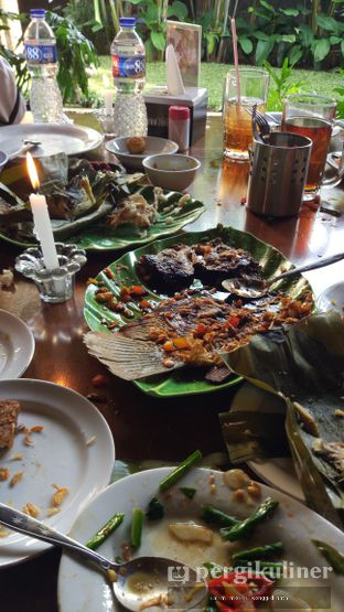 Foto review Dapoer Pandan Wangi oleh Oppa Kuliner (@oppakuliner) 5