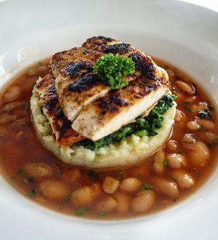 Foto 1 - Makanan di PGP Cafe oleh Andin | @meandfood_