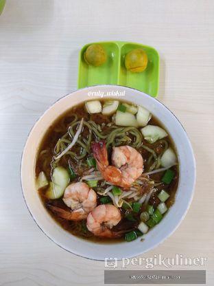 Foto 1 - Makanan di Bakmi Bangka Amin oleh Ruly Wiskul