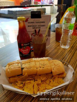 Foto 3 - Makanan di Pizza Hut oleh Foody Stalker // @foodystalker