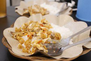 Foto - Makanan di Ayam Geprek Jogja oleh Tristo
