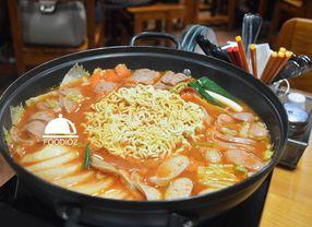 6 Restoran Korea di Senopati yang Harus Banget Kamu Coba