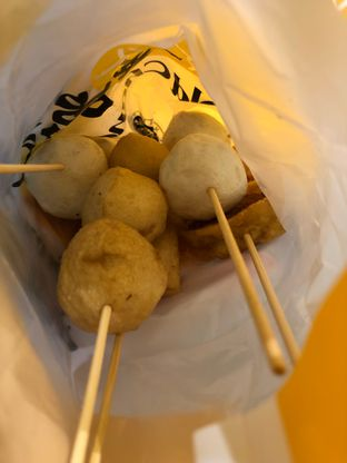 Foto 1 - Makanan di Old Chang Kee oleh Mitha Komala