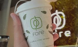 Fore Coffee