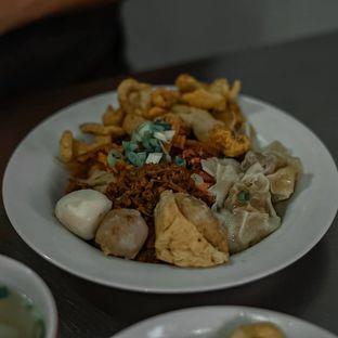 Foto 1 - Makanan di Bakmi Ajong Singkawang oleh deasy foodie