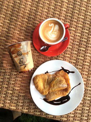 Foto 27 - Makanan di Kode-in Coffee & Eatery oleh Prido ZH