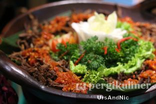 Foto 4 - Makanan di Straits oleh UrsAndNic