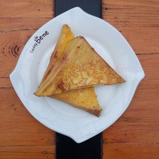 Foto 2 - Makanan di Caffe Bene oleh Chris Chan