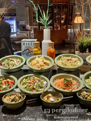 Foto 3 - Makanan di Asia - The Ritz Carlton Mega Kuningan oleh kobangnyemil .