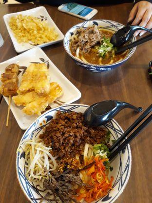 Foto 3 - Makanan di Marugame Udon oleh Mouthgasm.jkt