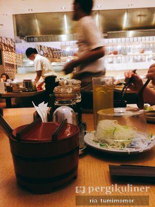 Foto 5 - Interior di Sushi Tei oleh Ria Tumimomor