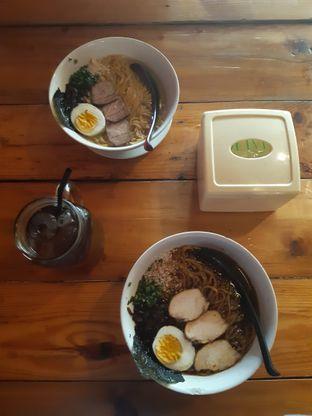 Foto - Makanan di Taberu Ramen oleh Ryanditha S