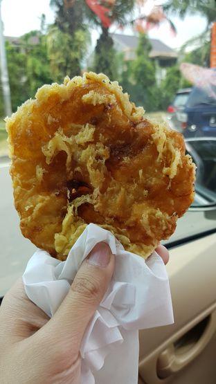 Foto 2 - Makanan di Prima Rasa Pisang Goreng Pontianak oleh Meri @kamuskenyang
