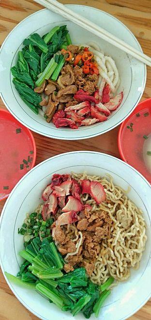 Foto review Tiger Noodle oleh duocicip  9