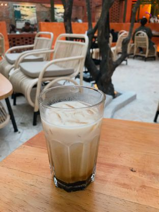 Foto review Kin Coffee and Kitchen oleh Sri Yuliawati 3