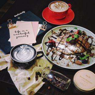 Foto 5 - Makanan di Fe Cafe oleh Stellachubby