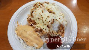 Foto 1 - Makanan di Ayam Geprakk oleh UrsAndNic